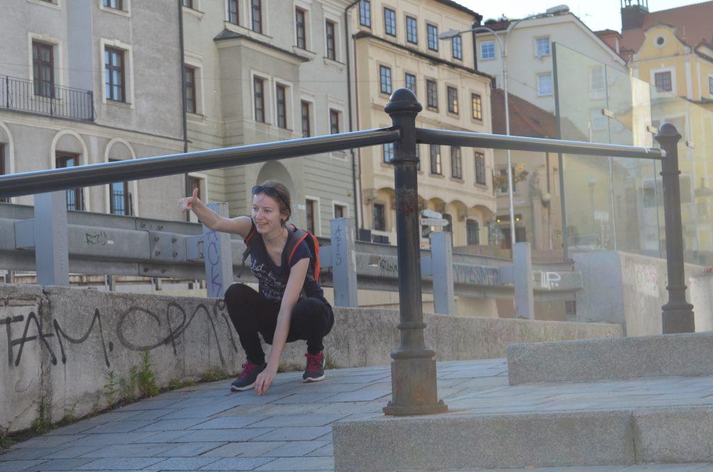 Teambuilding na City Game v starej Bratislave